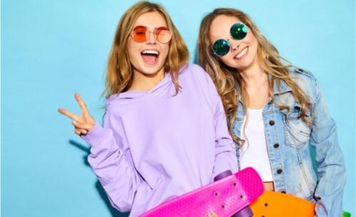 Unsichtbare Zahnspange für Jugendliche in München-Unterföhring