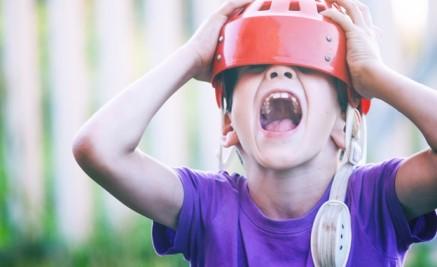 Sportmundschutz vom Kieferorthopäden für Kinder und Jugendliche